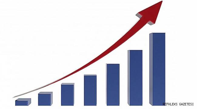Yurt Dışı ÜFE yüzde 0,04 arttı