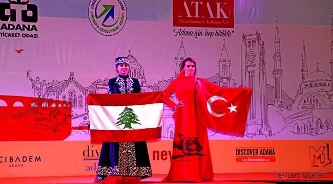 Fenikelilerin torunları ticarette Adana ile ortak olacak