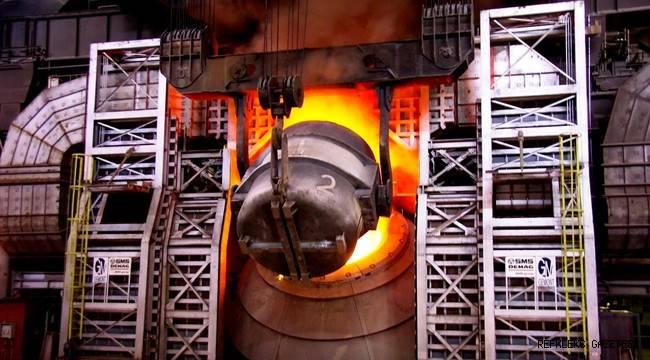 İSO 500'ün 'Doğu Akdeniz' listesinde demir-çelik sesleri