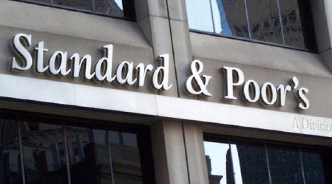 S&P'den Katar hamlesi
