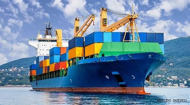 59 şirketten 2,8 milyar dolarlık ihracat