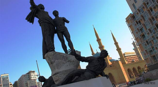 Dünyanın Darendelisi Lübnanlıların 200 milyar doları