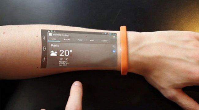 Türk bilim insanlarından giyilebilir sensör teknolojisi