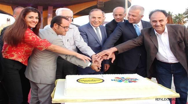 Ortadoğu ve Afrika pazarı için Adana'dan 'ATAK'