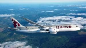 Adana'nın yeni rotası Katar