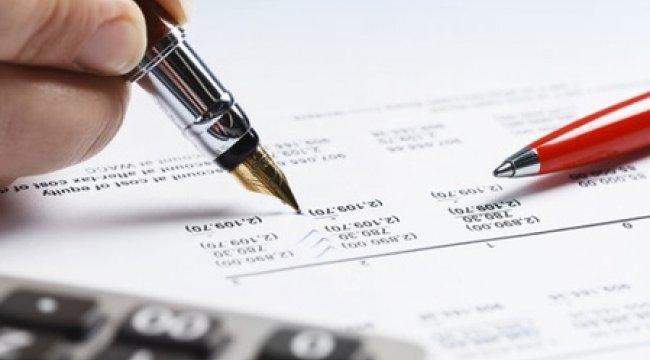 Vergi mükellef sayısı ağustosta arttı