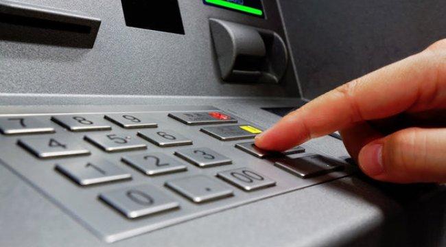 ATM'ler 'denetime tabi ürünler' listesine eklendi