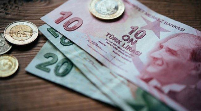 Emekliye 355 lira zam ihtimali