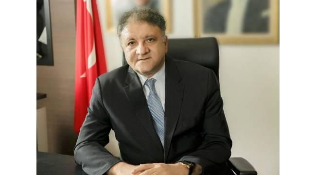 """GPC Başkanı Arslan uyardı: """"Dünya bir gıda krizinin eşiğinde"""""""