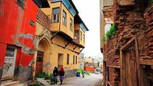 Güney Adana'yı 'kalkındırma' projesi