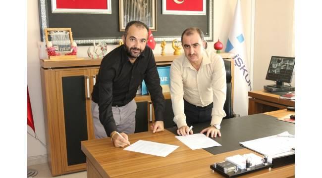 İŞKUR Osmaniye'de 30 engelliyi meslek sahibi yapacak