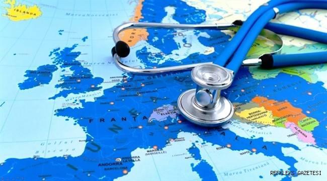 Sağlık turizmi için biz hazırız