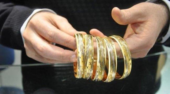 Altın ithalatı 3,5 kat arttı