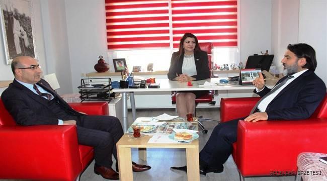 Ceyhan'a dev yatırımları FETÖ engelledi
