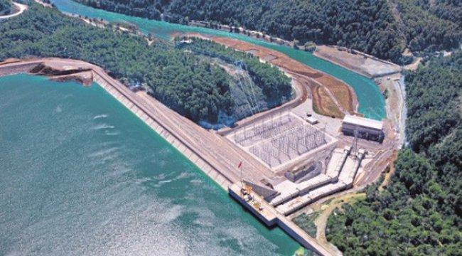 Türkiye barajlardan 8,7 milyar liralık kazanç sağladı!