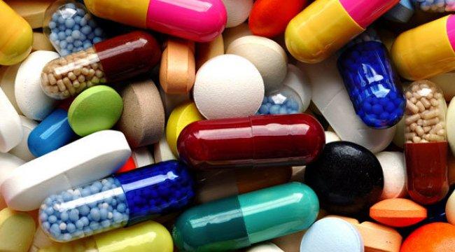İlaç kurunda artış yüzde 15'i geçemeyecek