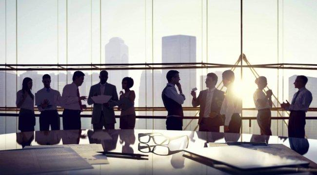 İş dünyası liderlik konusunu tartışacak