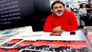 'Madalyasız'ı Kahramanmaraş'ta imzalayacak
