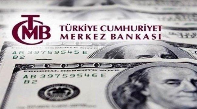 Yılsonu dolar kuru beklentisi 4,09 liraya geriledi
