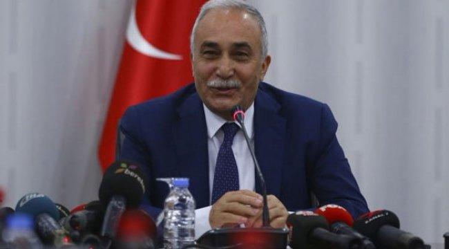 Bakan Fakıbaba açıkladı: