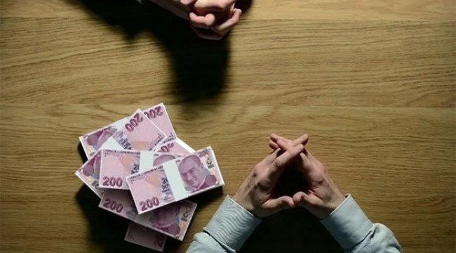 Tefecilere 1,4 milyon liralık ceza