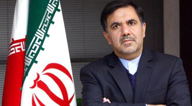 İran-Pakistan-Türkiye transit koridor açacak