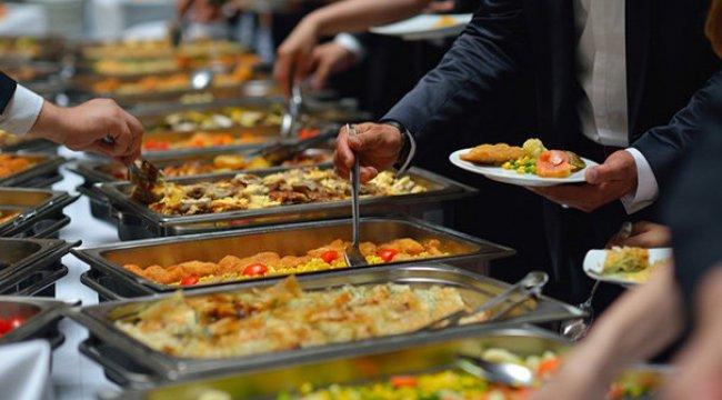 Hazır yemek sektöründe ramazan durgunluğu