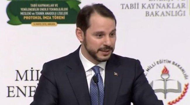 Milli enerji için kalifiye sorunu çözülmeli