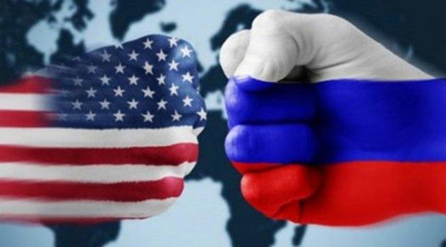 ABD'den Rusya'ya bir yaptırım daha!