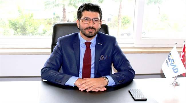 Burhan Kavak: