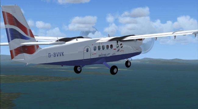 Kanadalı şirket Katar'a uçak satacak