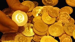 Altının gramı 258,7 lira