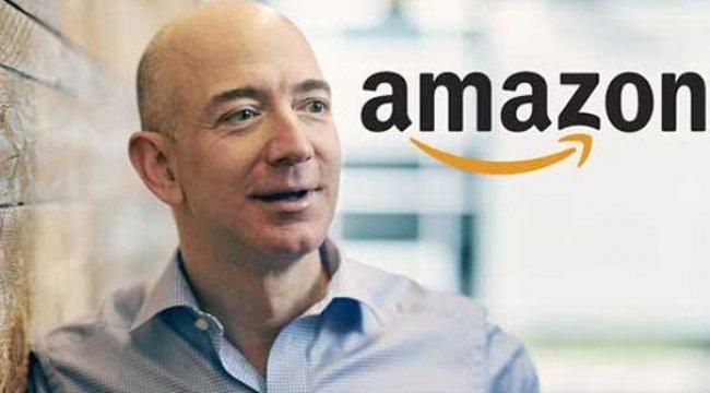 Amazon'un değeri 914,7 milyar dolara ulaştı