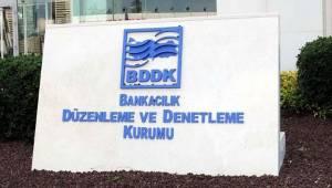 BDDK swap işlemlerine sınır getirdi