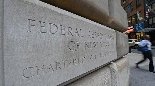 Fed faiz kararını sabit tuttu
