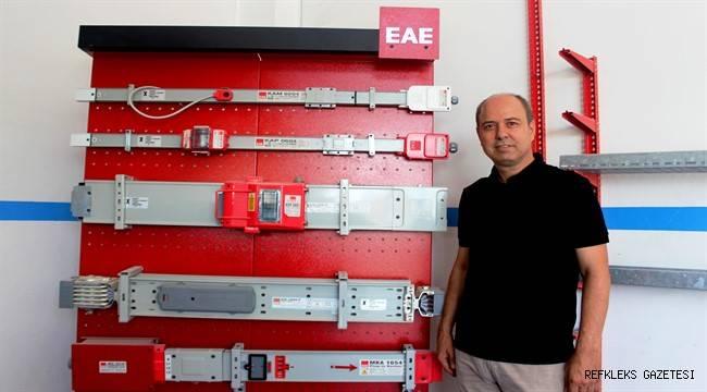 Hızlı büyüyen şirket: DRV Elektrik Aydınlatma