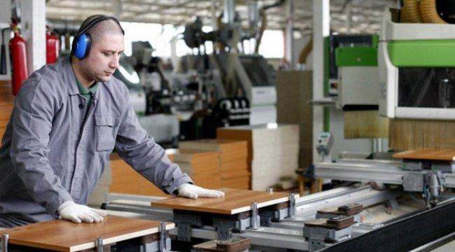 Mobilya üretimine 10 milyon avroluk tesis desteği