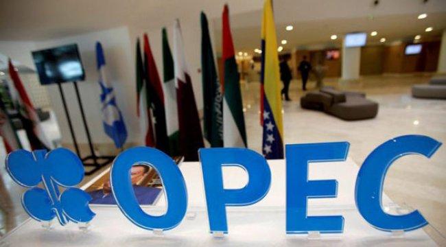 OPEC'in petrol üretimi temmuzda arttı