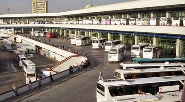 Otobüslerde yoldan yolcu alma devri bitiyor