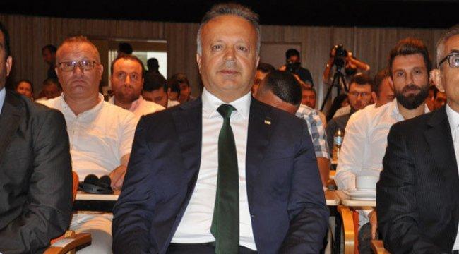 TİM Başkanı Gülle'den Peru'ya övgü