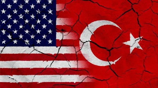 Türk devlerinden ABD ile ilgili flaş karar!
