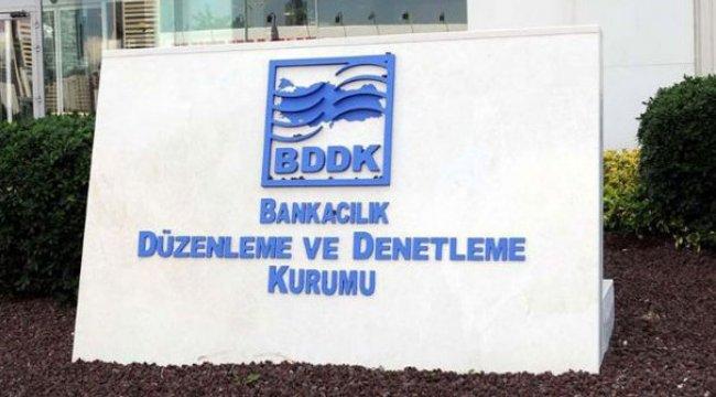 BDDK'dan 2 şirkete faaliyet izni