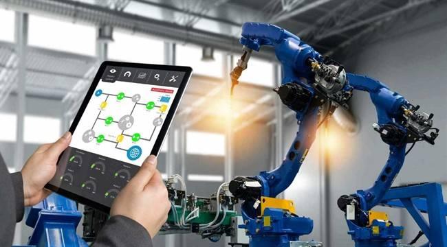 Endüstriyel üretim sektörü '4.0' çıkmazında