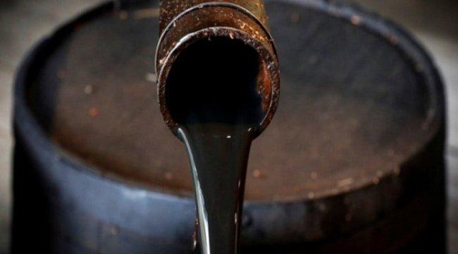 Küresel petrol arzı rekor seviyeye ulaştı