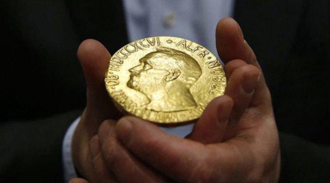 Nobel Ekonomi Ödülü iki isme gitti