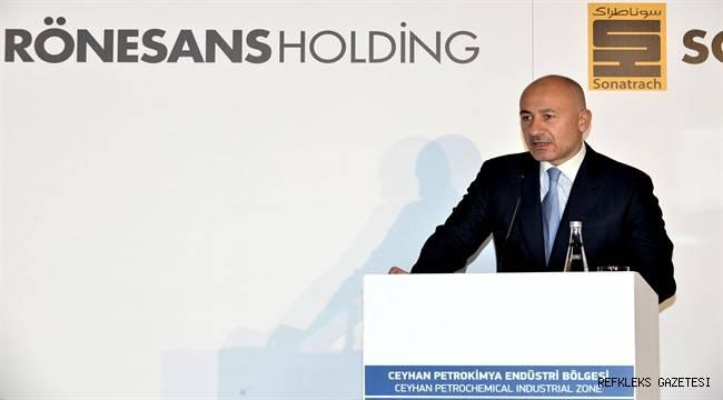 Adana'da mega yatırım sevinci