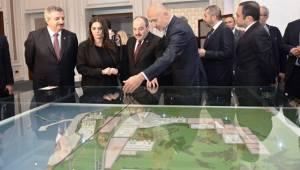 Ceyhan'a 1,2 milyar dolarlık imza