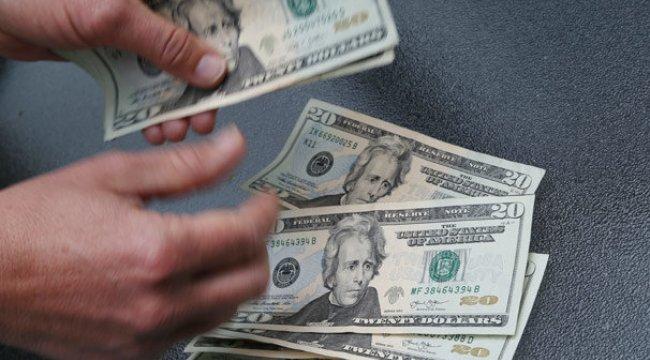 Dolar/TL paritesi 5,35