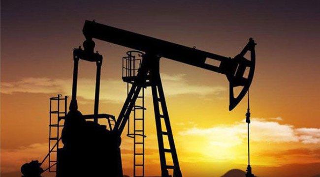 Petrolün varil fiyatı 71,75 dolar