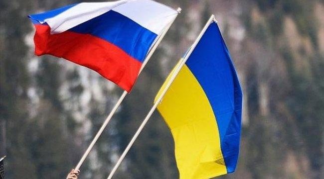 Rusya'dan Ukrayna'ya yaptırım kararı